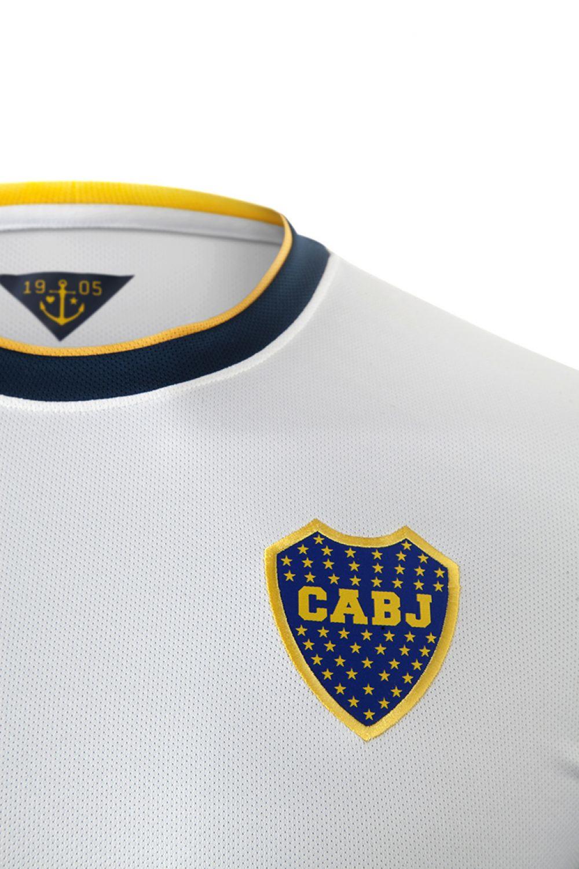 Nike presentó las nuevas camisetas de Boca Juniors 40064934ae1d7